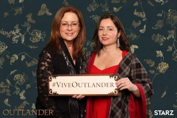 Starz Outlander Season 2 Premiere