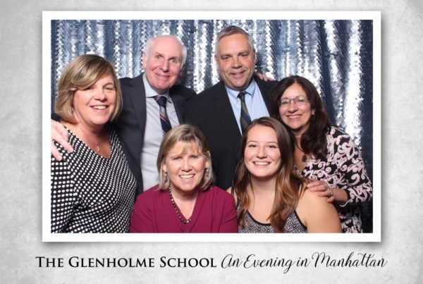 The Glenholme School: An Evening in Manhattan