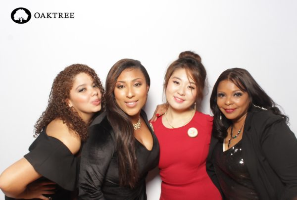 Oaktree Capital Management Holiday Party