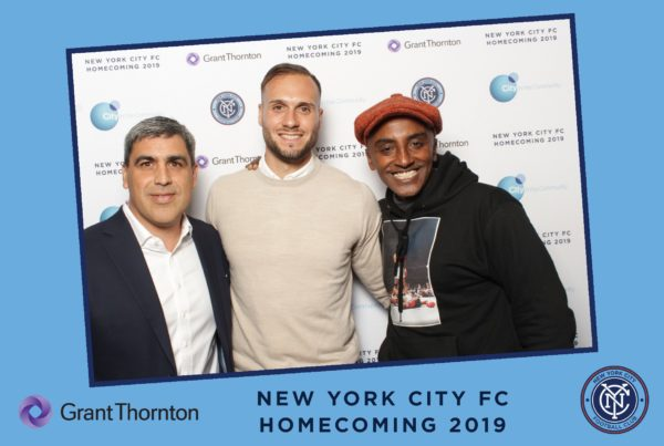 NYCFC Homecoming
