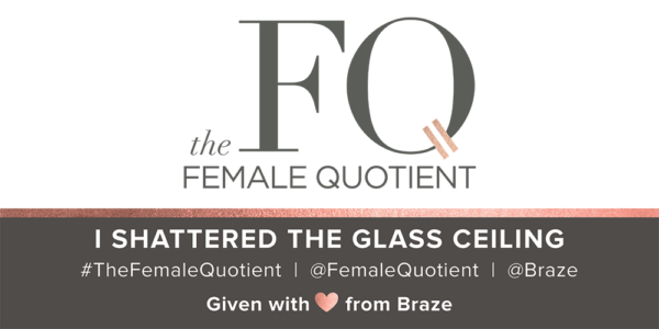 The Female Quotient @ ShopTalk Las Vegas