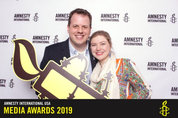 Amnesty International Media Awards
