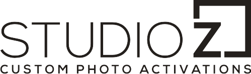 Studio Z Custom Photo Activations