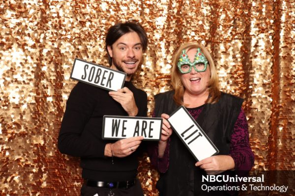 NBC O&TS Holiday Party