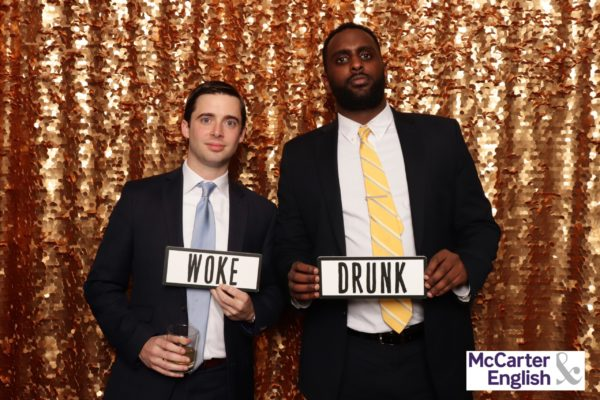 McCarter & English Holiday Party
